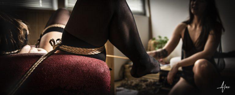 BDSM pour les femmes